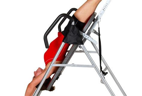 how does an inversion table work effective back pain relief for computer users