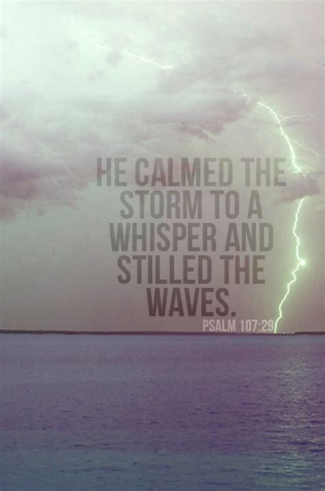 storms  life christian quotes quotesgram