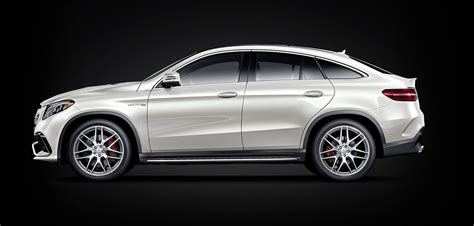 amg gle coupe mercedes benz