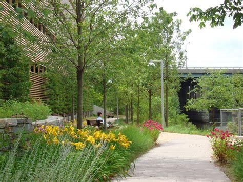 ideas  commercial landscape design
