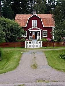 Schweden Farbe Rot : 59 besten haus schwedenh user bilder auf pinterest schwedenhaus rote h user und arquitetura ~ Whattoseeinmadrid.com Haus und Dekorationen