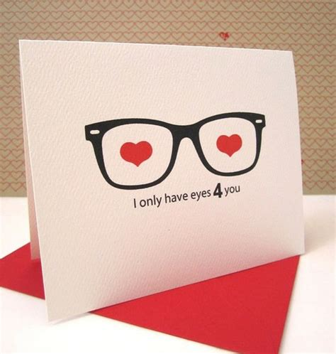 Pinterest Valentine Cards The 15 Cutest Valentine S Day Cards On Pinterest