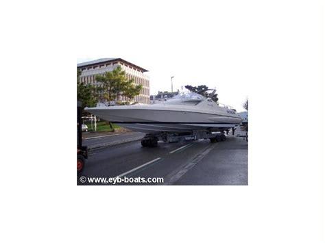 Riva Boats Used by Riva 2000 In Ain Power Boats Used 98485 Inautia