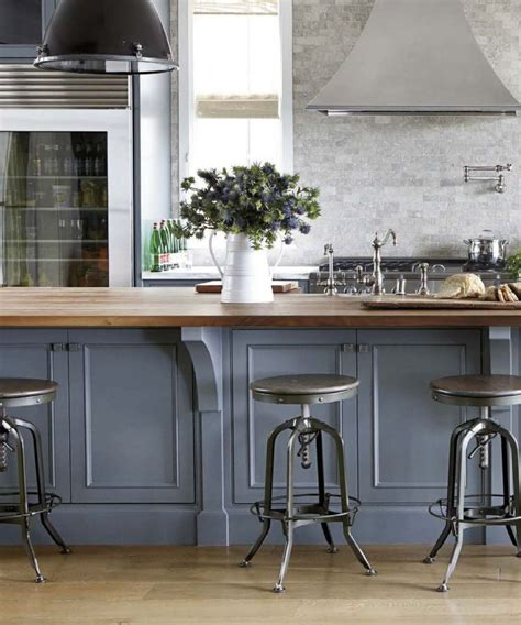 Limestone Kitchen Backsplash by Acid Washed Seagrass Limestone Tiles Kitchen Backsplash