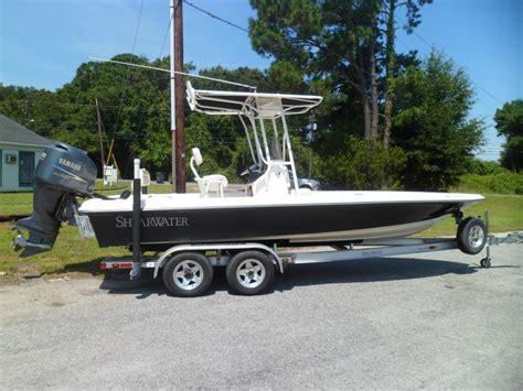 Bulls Bay Boat Dealers In Nc by Wtb Bay Boat 20 22 150 250 Yamaha The Hull