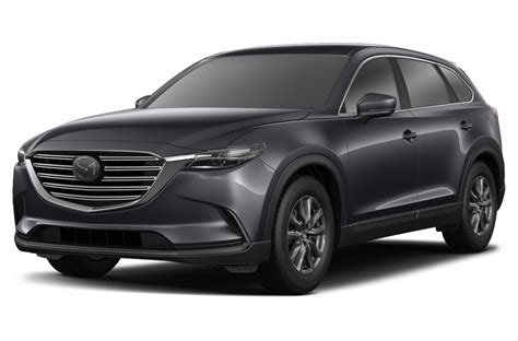 30 for sale starting at $33,350. 2021 Mazda CX-9 MPG, Price, Reviews & Photos   NewCars.com