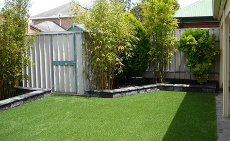 Suburban Backyard Landscaping Ideas by Professional Landscapers Offer Budget Landscaping Adelaide