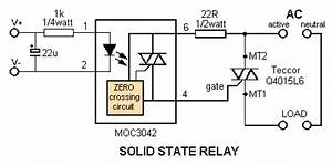 op amp list With solid state relay wiring diagram in addition solid state relay circuit