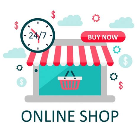 commerce  shopping web development mobile apps
