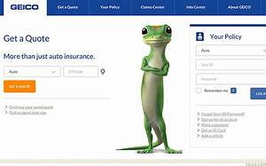 Geico accused of discriminating against low-income drivers ...
