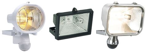 outdoor security lighting buyers guide help ideas