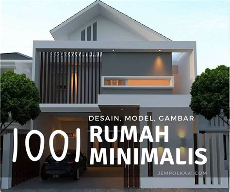 pictures gambar rumah minimalis drawings art gallery