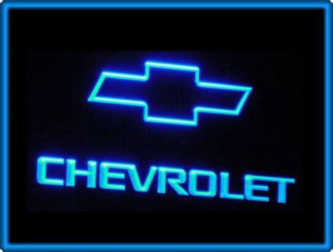 Chevrolet Car Display Neon Light Sign #http