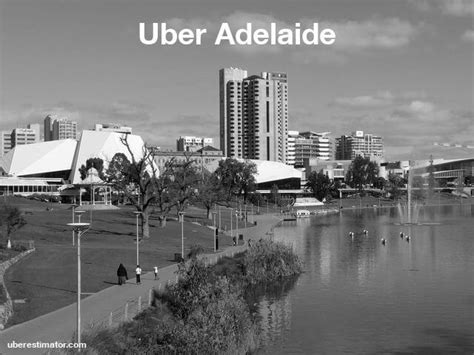 Uber Australia (available In 38 Cities