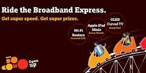 Broadband  Tata Docomo Broadband