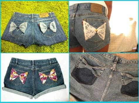 brilliantly easy summer shorts   diy diy crafts