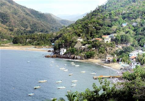 Rock The Boat Yelapa Mexico by Gillyfoyle S Travels Yelapa Mexico Part One