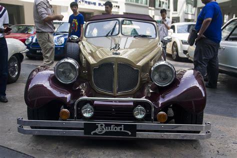 Classic Wedding Car Rental Malaysia