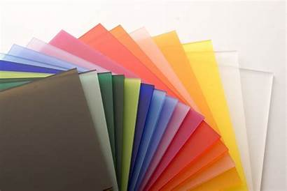 Sheet Plastic Acrylic Glass Pmma Packaging