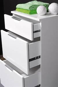Organisateur Tiroir Salle De Bain : tiroir meuble salle de bain ~ Teatrodelosmanantiales.com Idées de Décoration