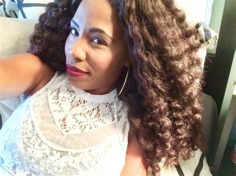 52 Best Images About Marley Hair (havanna Twist) On