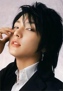 Crunchyroll - Forum - Male Japanese/Korean Stars Who Look ...