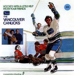 The Vancouver Canucks  Hockey