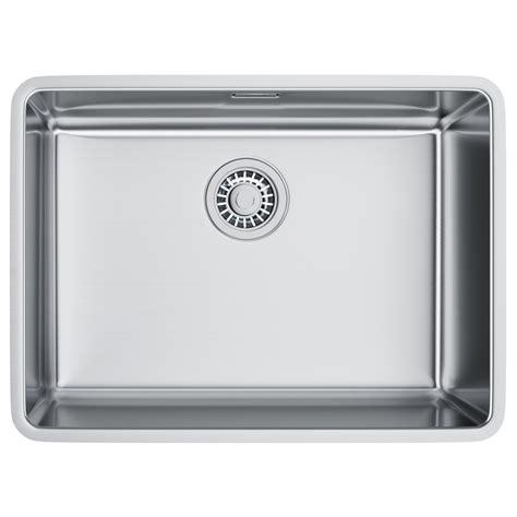 Undermount Kitchen Sinks Stainless Steel