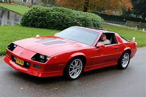 Some Nice  88 Iroc-z   79 Z-28   And 78 Trans Am