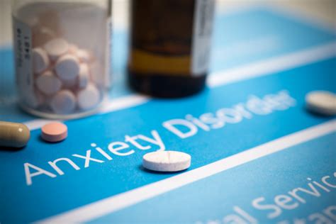 anxiety medications medworks media