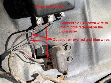 Alternator Wiring Diagram 1957 by 57 Chevy Wiring Diagram For Horn Trusted Wiring Diagrams