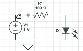 Online Circuit Simulator Schematic Editor Circuitlab