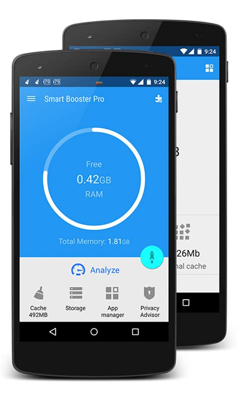 free android cleaner smart booster free cleaner android apps on play