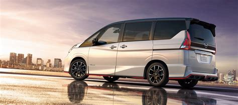 It was also sold as the suzuki landy (japanese: New Nissan Serena NISMO Arrives On Japan's Roads | Carscoops