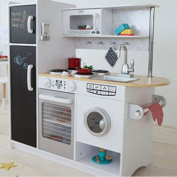 jouet bois cuisine jouets des bois cuisine en bois pepperpot 53352 kidkraft