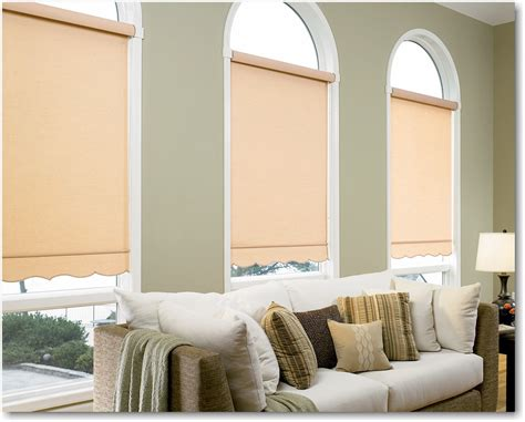Decorative Window Shades by Decorative Roller Shades 2017 Grasscloth Wallpaper