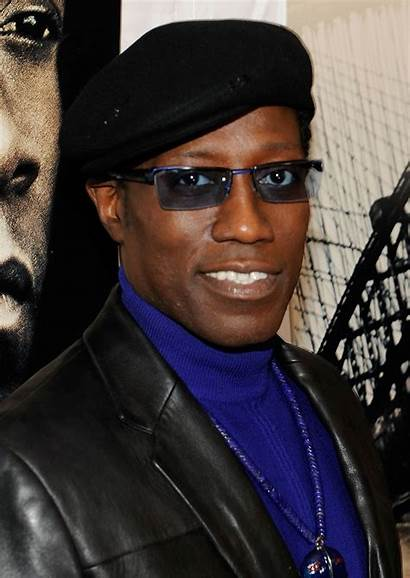 Wesley Snipes Actor Biography Prison American Bet