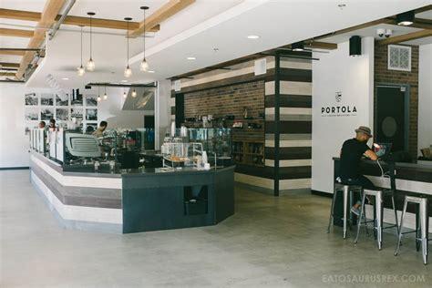 See 16 unbiased reviews of portola coffee lab, ranked #54 on tripadvisor among 289 restaurants in tustin. Portola Coffee Lab Review and Photos - Santa Ana, CA | Eatosaurus Rex