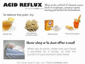 Reflux Treatment