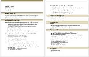 resume templates for material handler great cover letters for customer service