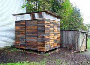 Mini Solaranlage Für Gartenhaus : moderne gartenh user 50 vorschl ge f r sie ~ Articles-book.com Haus und Dekorationen