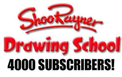 drawingschoollogo shoo rayner author