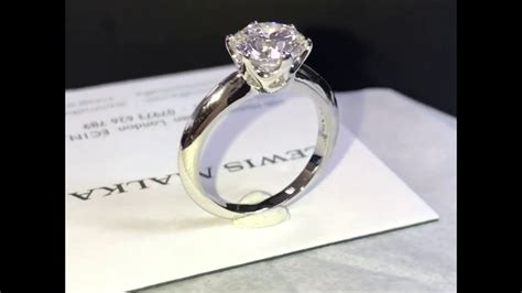 The Most Beautiful Engagement Ring In The World