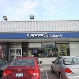 capital one bank phone number capital one bank banks credit unions 570 stewart ave