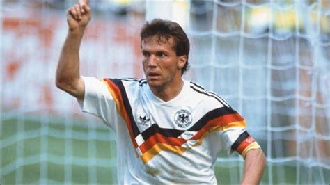 Redirect.bundesliga.com/_bwbd lothar matthäus, a bundesliga champion and former. Lothar Matthäus, Der Panzer Goals & Skills - YouTube