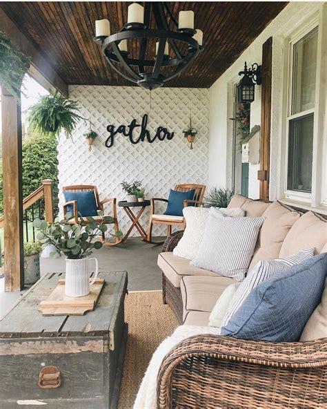 10 Beautiful Minimalist Front Porch Design Ideas To Amaze ...