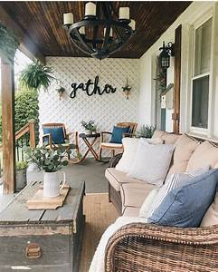 10, Beautiful, Minimalist, Front, Porch, Design, Ideas, To, Amaze, Your, Guests