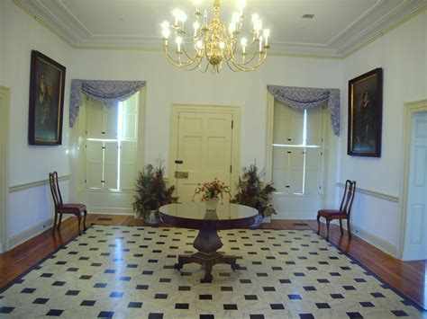 two house great at belair mansion showing two of the four