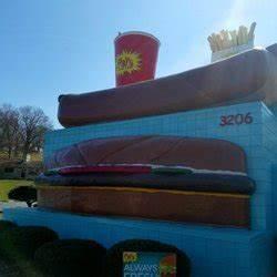 Pal Berechnen : pal s fast food 3206 bristol hwy johnson city tn ~ Themetempest.com Abrechnung