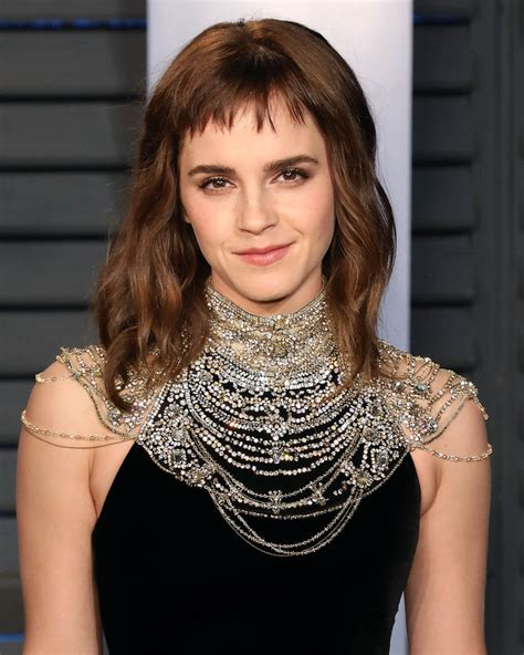 Emma Watson Looked Great But Her Tattoo Didn The